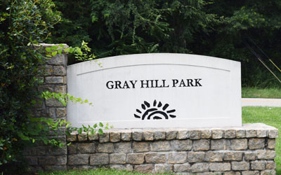 Gray Hill Community Center