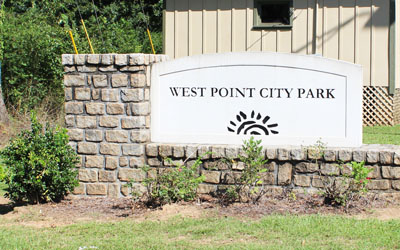 West Point City Park
