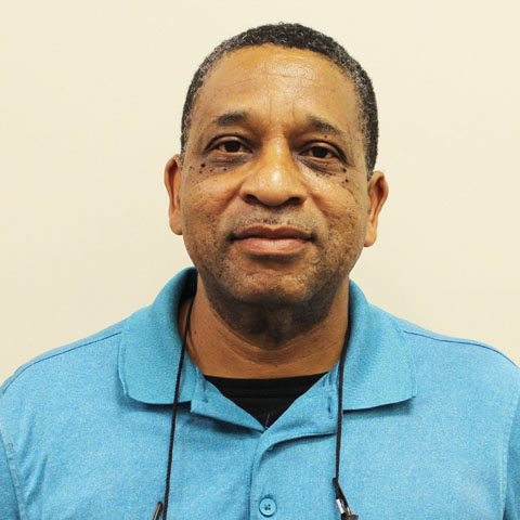 Harvey McCord, Maintenance Worker - LaGrange Active Life