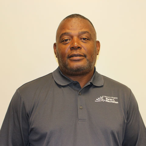 Keith Williams, Athletic Coordinator