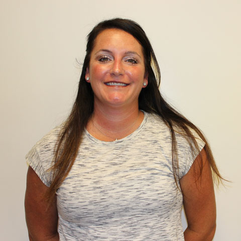 Michelle Griffith, First Tee Administrator