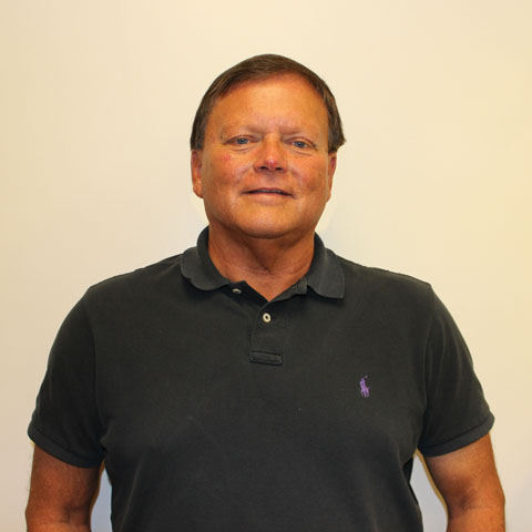 Mike Pitts, Recreation Center Manager - West Point Recreation