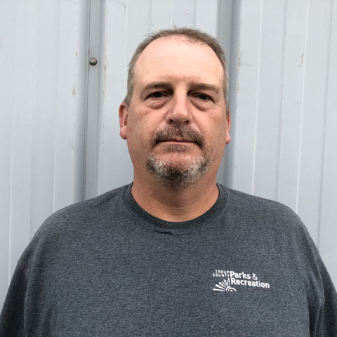Robert Haley, Maintenance - Hogansville